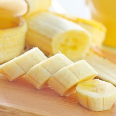 Bananas are best - check out these new recipes - I bet you've never tried them! Fitnessmagazine.com #bananas