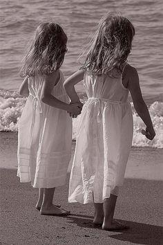 sisters love.