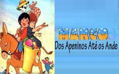 Marco - Dos Apeninos Até os Ande ( DUBLADO - BR )