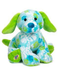 Tropical Pup Webkinz | Plush | Fun & Gifts | Shop Justice