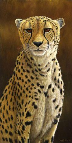jeremy paul artist | Jeremy Paul | Animals in Art | Pinterest