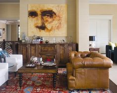 Spaces Buying An Oriental Rug Design, Pictures, Remodel, Decor and Ideas - page 6