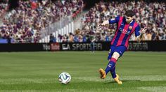#FIFA15 has been reviewed and its slicker than a post coital willy !  http://www.xtgn.org/review/review-fifa-15  #videogames #games #gamer #gaming #playinggames #videogaming #gaming #video #game #play #playing #xbox360 #xboxone #ps3 #ps4 #console #playstation #xtgn