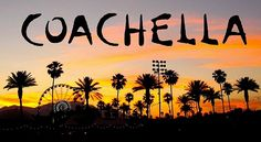 Sevdiğim Ne Varsa...: Coachella 2017 Modası