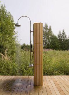 10 Favorites: Outdoor Showers Gardenista