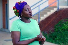 Maria Alice da Cruz estreia sua coluna sobre perfis de alunos e funcionários negros da Unicamp PorMaria Alice da Cruz Do Unicamp Os olhos espertos da menina Renata Cristina Augusto Cardozo radiografa