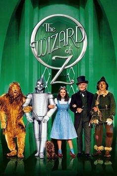 One of the most famous musical films and the first film from Hollywood to use color. Young Dorothy finds herself in a magical world where she makes friends with a lion, a scarecrow and a tin man as they make their way along the yellow brick road to talk with the Wizard and ask for …