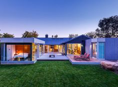 CL20 Suburban Home Addition – Shubin + Donaldson Architects