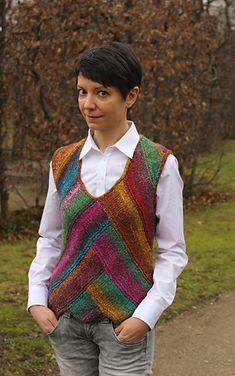 Ravelry: Rainbow pattern by Olga Radchuk