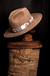 NICK FOUQUET the hat maker | collection 2