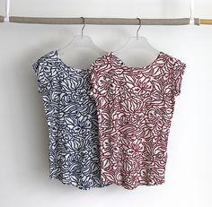 La Boutique Extraordinaire Majestic - T-shirts 100% lin - 62 €