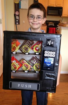 diy vending machine costume diydrywalls org