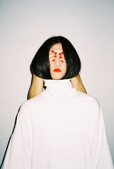 Ren Hang photography