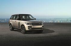 2014 Range Rover en Range Rover Sport met nieuwe technologie!