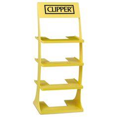 CLIPPER ESPOSITORE ACCENDINI - CR99999 - Clipper Italia