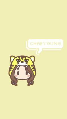 Twice Wallpaper ❤ - Twice Chibi - Wattpad J Pop, Twice Dahyun, Tzuyu Twice, Chibi Wallpaper, Iphone Wallpaper, Twice Chaeyoung, Twice Fanart, Twice Album, Jihyo Twice