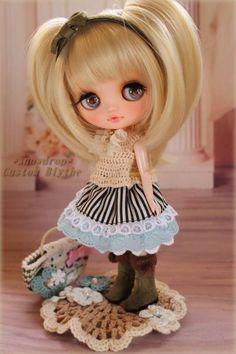 * Snowdrop * Custom Midi Bryce verM # 77 Admin - Auction - Rinkya! Japan Auction & Shopping