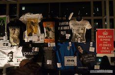 Morrissey @ Strathmore Music Center - Photo Gallery Slide 9