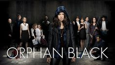 JaSexxy's Sexxy Book Blog: Orphan Black, watch it!
