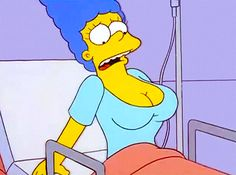 10 Private Polaroids & panties, with special gifts . Simpsons Quotes, Simpsons Cartoon, Girl Cartoon, Bart Simpson, Special Gifts, Funny, Anime, Fictional Characters, Hunky Dory