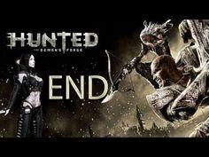 Vamos jogar Hunted The Demons Forge FINAL [Detonando o último Boss / não comentado] - parte 27