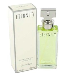 Eternity by Calvin Klein for Women, Eau De Parfum, 3.4 Ounce http://www.gagimedia.com/look-attractive/