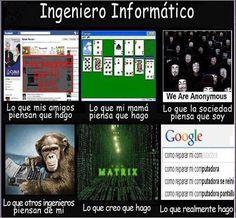 Ingeniero Informático