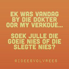 #dokter #nies #ivv