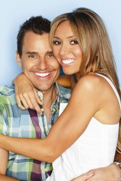 This couple is amazing: Giuliana  Bill Rancic