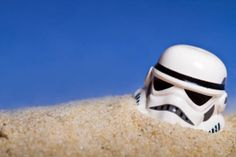 Lego Star Wars Stormtrooper Postcard  The by MarkCannPhotography, £2.00