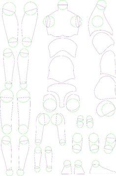 Схемы, чертежи, и прочие серьёзны..