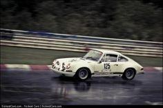 1971 Porsche 911 ST - http://sickestcars.com/2013/05/17/1971-porsche-911-st/
