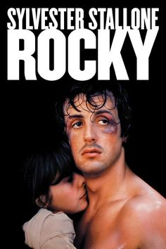 Directed by John G. Avildsen.  With Sylvester Stallone, Talia Shire, Burt Young, Carl Weathers. Rocky Balboa, a small-time boxer, gets a supremely rare chance to fight heavy-weight champion Apollo Creed in a bout in which he strives to go the distance for his self-respect.