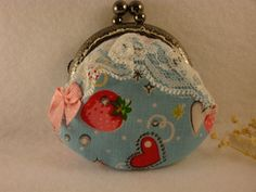 Check out: 'small coin purses'! Bidding starts on Jun 08, 07:30 PM EDT. http://www.outbid.com/auctions/1106