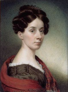 1791-1863 Marie Ellenrier.
