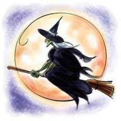"""Simpatias para o Ano Novo: """"Yo no creo en brujas, pero que las hay, las hay""""  O Ano..."""