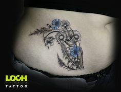 Kwiaty polne:) Zapraszam do zapisów:)  tel. 508 273 224 lub e-mail.studio@lochtattoo.com #tatuaż #lochstudiotatuażu #studio_tatuażu_warszawa #mokotów #loch_tattoo #salon_tatuażu #tatuażartystyczny #kwiaty #kwiaty_polne  #kwiaty #piekałkiewicza4 #studiotatuażu #lochtattoo