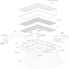 Stahl house layout