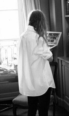 Оверсайз: как (и зачем) носить слишком большие вещи - Make Your Style