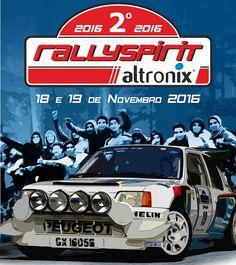 RallySpirit 2016: Lendas dos ralis dão espectáculo em Vila Nova de Gaia