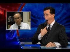 Stephen Colbert 'Pissed Off' Bill O'Reilly [on O'Reilly's show] Unedited ||  Bill O'Reilly *gets pissed off at his guest* Stephen Colbert. Watch the blood bath debate here.