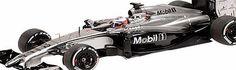 Minichamps McLaren Mercedes MP4-29 (Jenson Button - 2014) Diecast Model Car McLaren Mercedes MP4-29 (Jenson Button - 2014) (1:43 scale by Minichamps 530144322) This McLaren Mercedes MP4-29 (Jenson Button - 2014) Diecast Model Car is Silver and ha (Barcode EAN = 4012138123298) http://www.comparestoreprices.co.uk/cars-and-other-vehicles/minichamps-mclaren-mercedes-mp4-29-jenson-button--2014-diecast-model-car.asp
