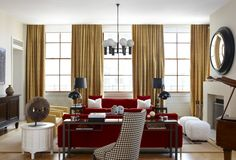 Tribeca Loft apartment