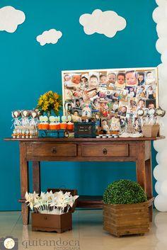 Quitandoca Fotografia-51 - festa tema balão