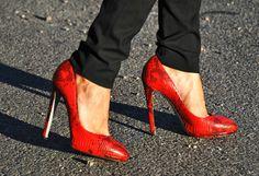 Zapatos de mujer de colores | Zapatos de Temporada