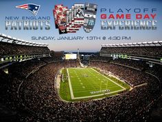 Bid on the Ultimate Patriots Game Day Experience! http://www.nflauction.nfl.com/cgi-bin/ncommerce3/ProductDisplay?prrfnbr=2054886=65664914=2054886