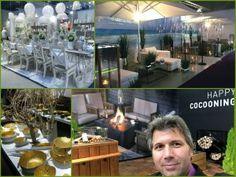 Trendscout Torsten Müller unterwegs auf der Messe Tendence 2015 Die Quelle für Trends  (2)