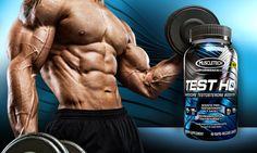 Muscle Tech Test HD 90 капсул, ------------------------------------------------- Повышение уровня тестостерона по самым низким ценам.Лучший интернет - магазин BODYBUILDING.UA с доставкой по Украине | Бодибилдинг| Спортивное питание|  -------------------------------------------------   Пищевая спортивная добавка TEST HD относится к разновидности тестостероновых бустеров.