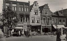 Gedempte Oude Gracht 1949