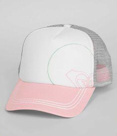 217f713a198 Roxy Truckin Trucker Hat Roxy Clothing